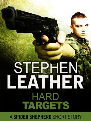 cover image of Hard Targets (A Spider Shepherd Short Story)